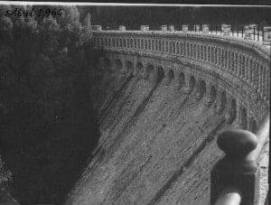 El caminito del rey division hidraulica | LaGarganta.com @ctrlagarganta