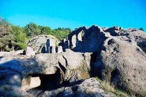 El caminito del rey ruinas de bobastro | LaGarganta.com @ctrlagarganta