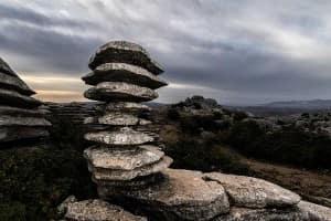 El caminito del rey el tornillo del Torcal | LaGarganta.com @ctrlagarganta