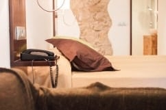 Habitaciones Complejo Turistico La Garganta, Tu balcón al Caminito del Rey | @lagarganta.com