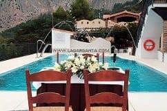 Eventos Complejo Turistico La Garganta, Tu balcón al Caminito del Rey | @lagarganta.com