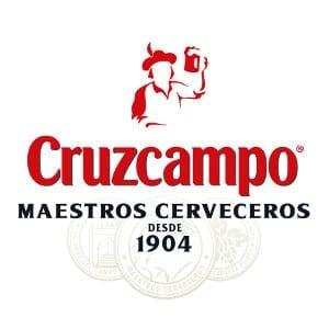 Cruzcampo maestros cerveceros desde 1904