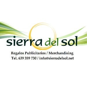 Regalos Publicitarios y Merchandising Sierra del Sol