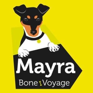 El blog viajero Mayra Bone Voyage