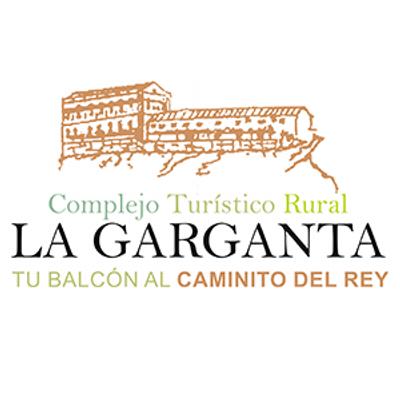 Logo Complejo Turístico Rural La Garganta