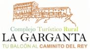 CTR La Garganta Logo