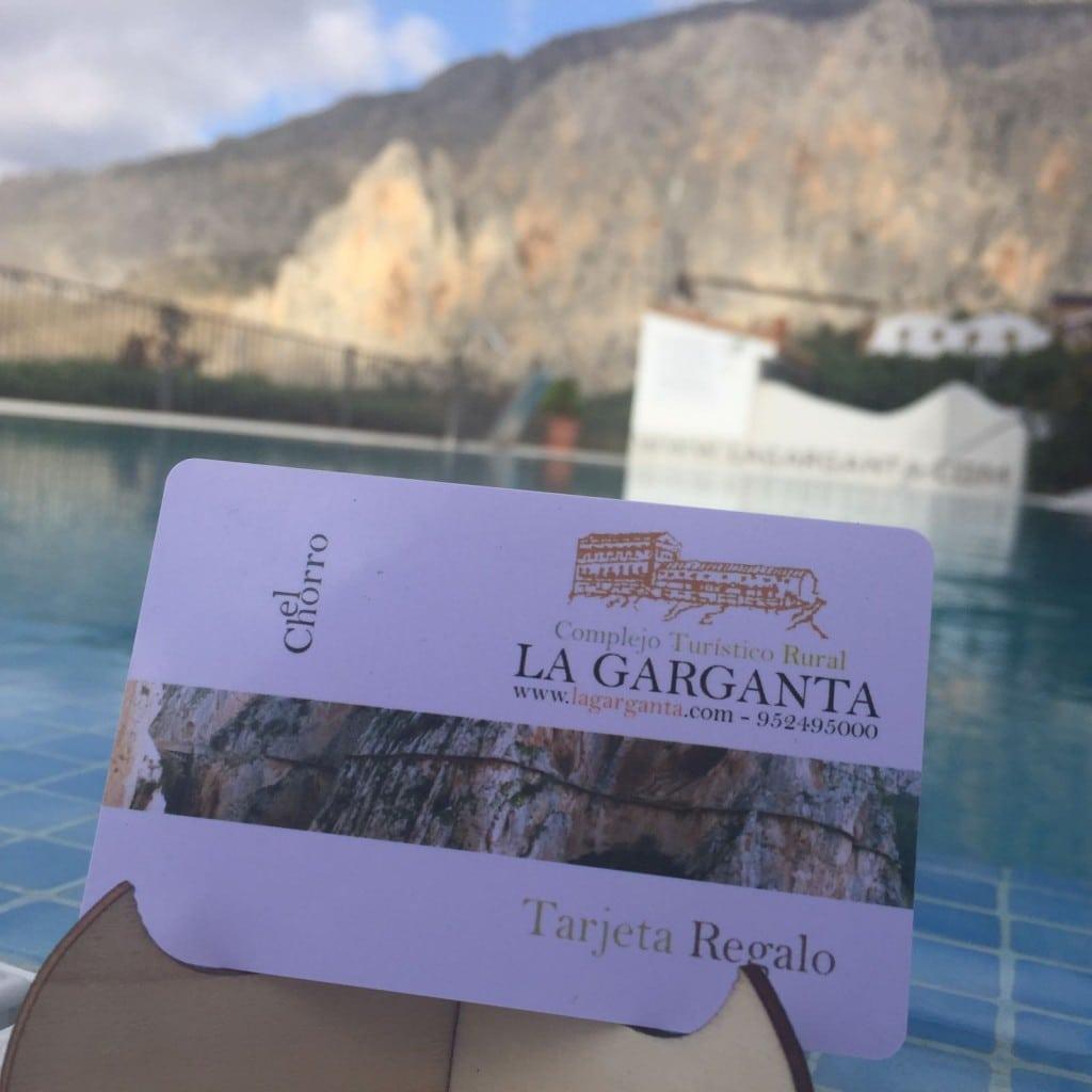 Tarjeta Regalo CTR La Garganta-2