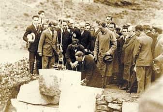 Inauguración del Caminito del Rey | LaGarganta.com @ctrlagarganta