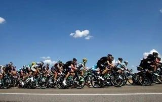 Etapa El Chorro Vuelta a España