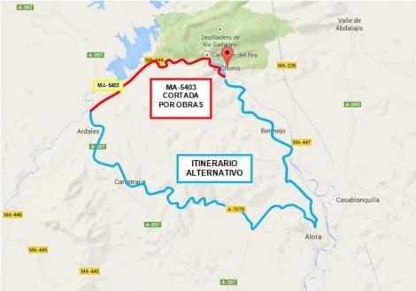 mapa-corte-carretera-chorro