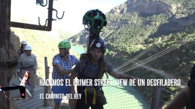 Portada-Volando-Voy-en-el-Caminito-del-Rey
