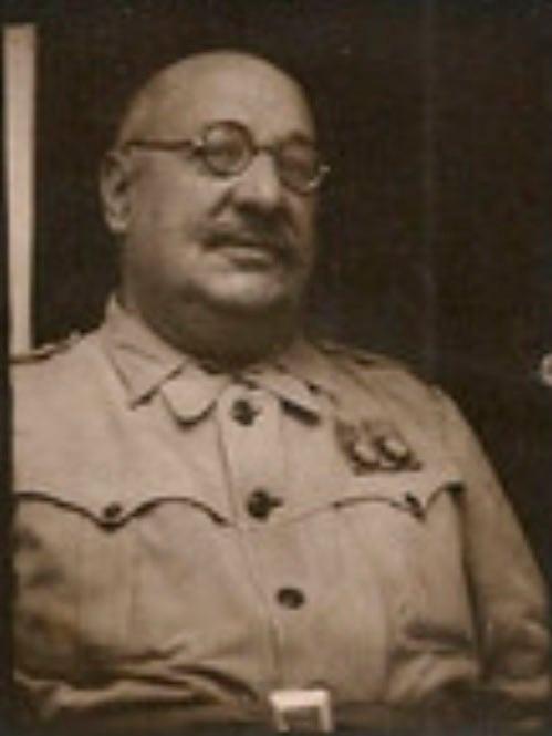 Leopoldo O ́Ddonnell y Vargas