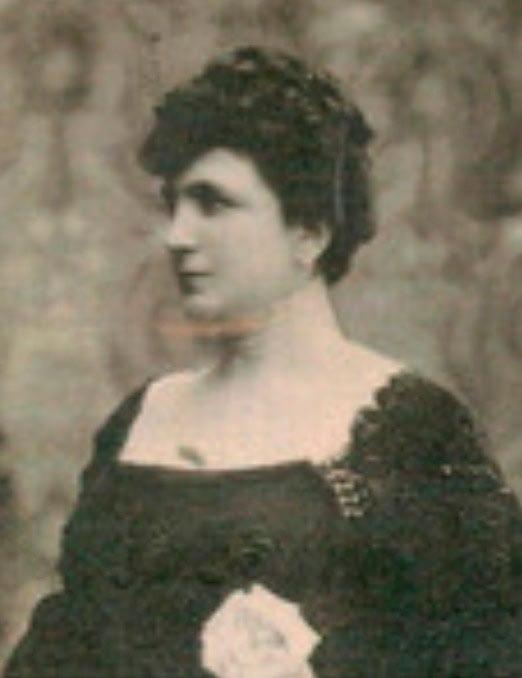 Mariana de Lara y de las Casas