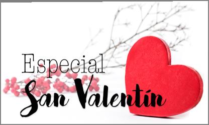 San Valentín en La Garganta